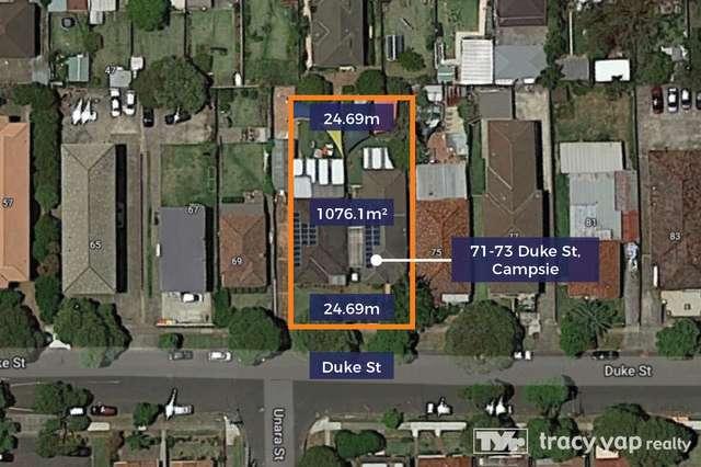 71-73 Duke Street, Campsie NSW 2194