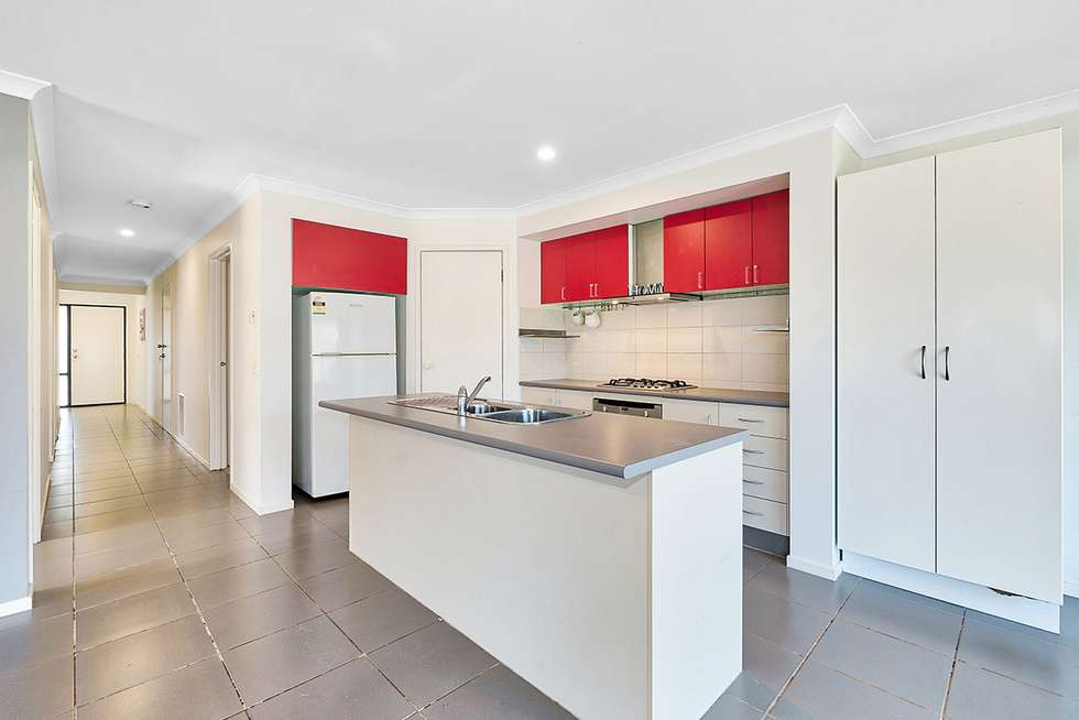 Second view of Homely house listing, 16 Flueve Rise, Clyde North VIC 3978