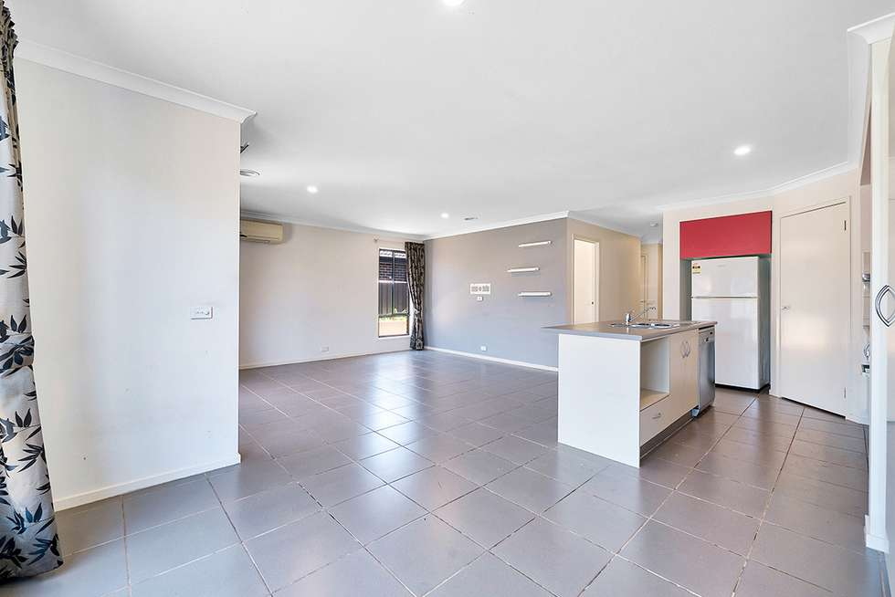 Third view of Homely house listing, 16 Flueve Rise, Clyde North VIC 3978