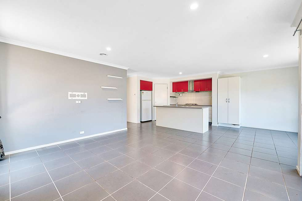 Fourth view of Homely house listing, 16 Flueve Rise, Clyde North VIC 3978