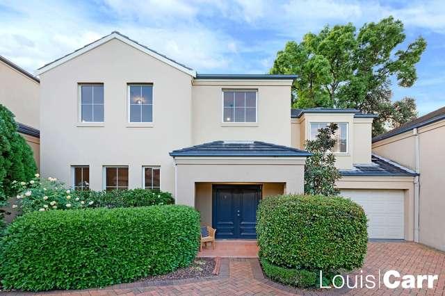 5/36 Francis Street, Castle Hill NSW 2154