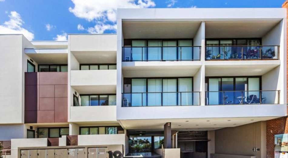 31/18 Warleigh Grove, Brighton VIC 3186