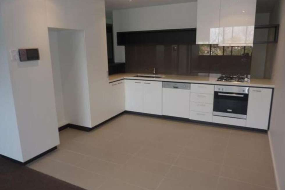 Second view of Homely apartment listing, 31/18 Warleigh Grove, Brighton VIC 3186