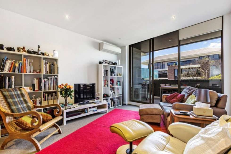 Third view of Homely apartment listing, 31/18 Warleigh Grove, Brighton VIC 3186