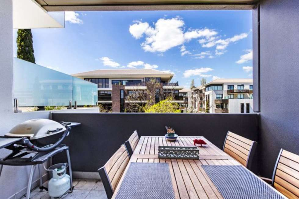 Fifth view of Homely apartment listing, 31/18 Warleigh Grove, Brighton VIC 3186