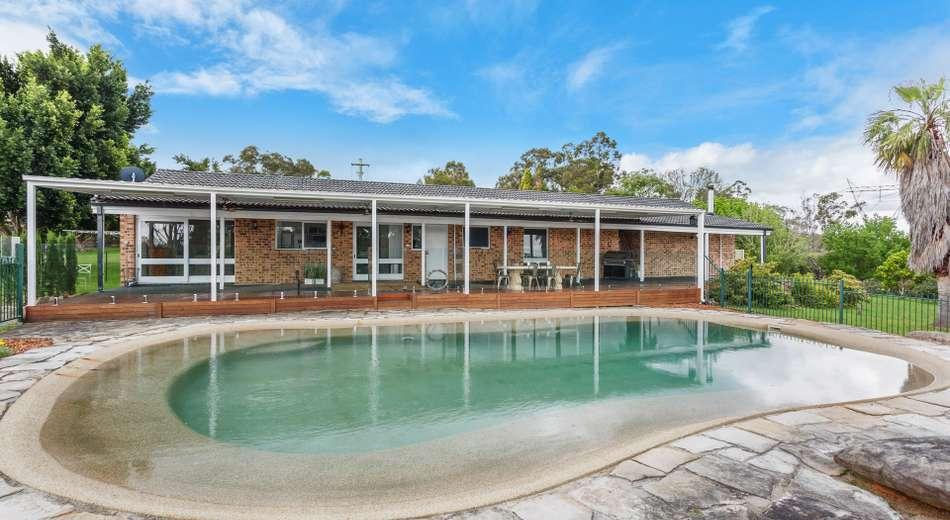 27 Emperor Place, Kenthurst NSW 2156
