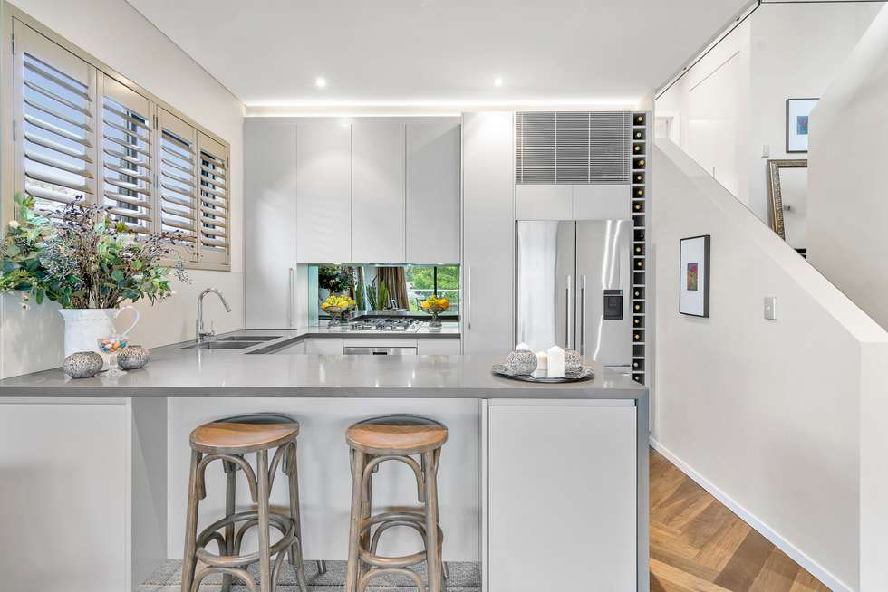 Second view of Homely apartment listing, 184 Forbes Street, Darlinghurst NSW 2010