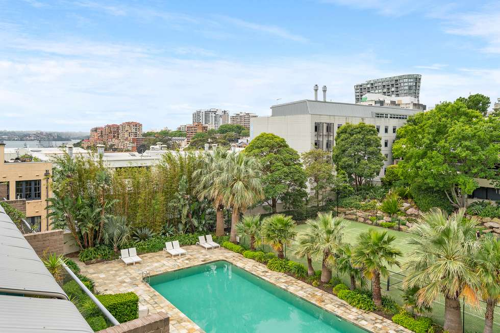 Third view of Homely apartment listing, 184 Forbes Street, Darlinghurst NSW 2010