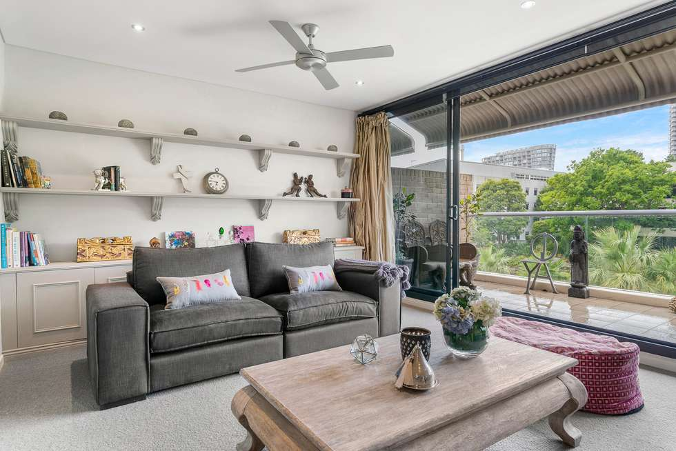 Fourth view of Homely apartment listing, 184 Forbes Street, Darlinghurst NSW 2010