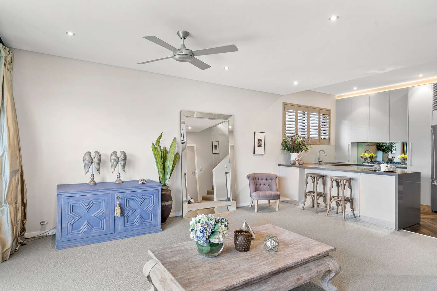 Sixth view of Homely apartment listing, 184 Forbes Street, Darlinghurst NSW 2010