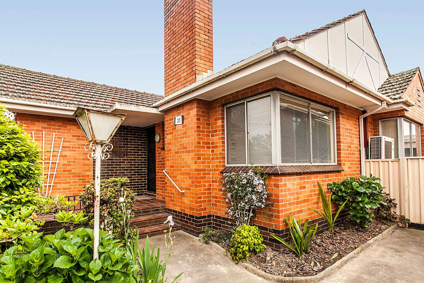 Main view of Homely house listing, 23 Quarry Road, Mitcham VIC 3132