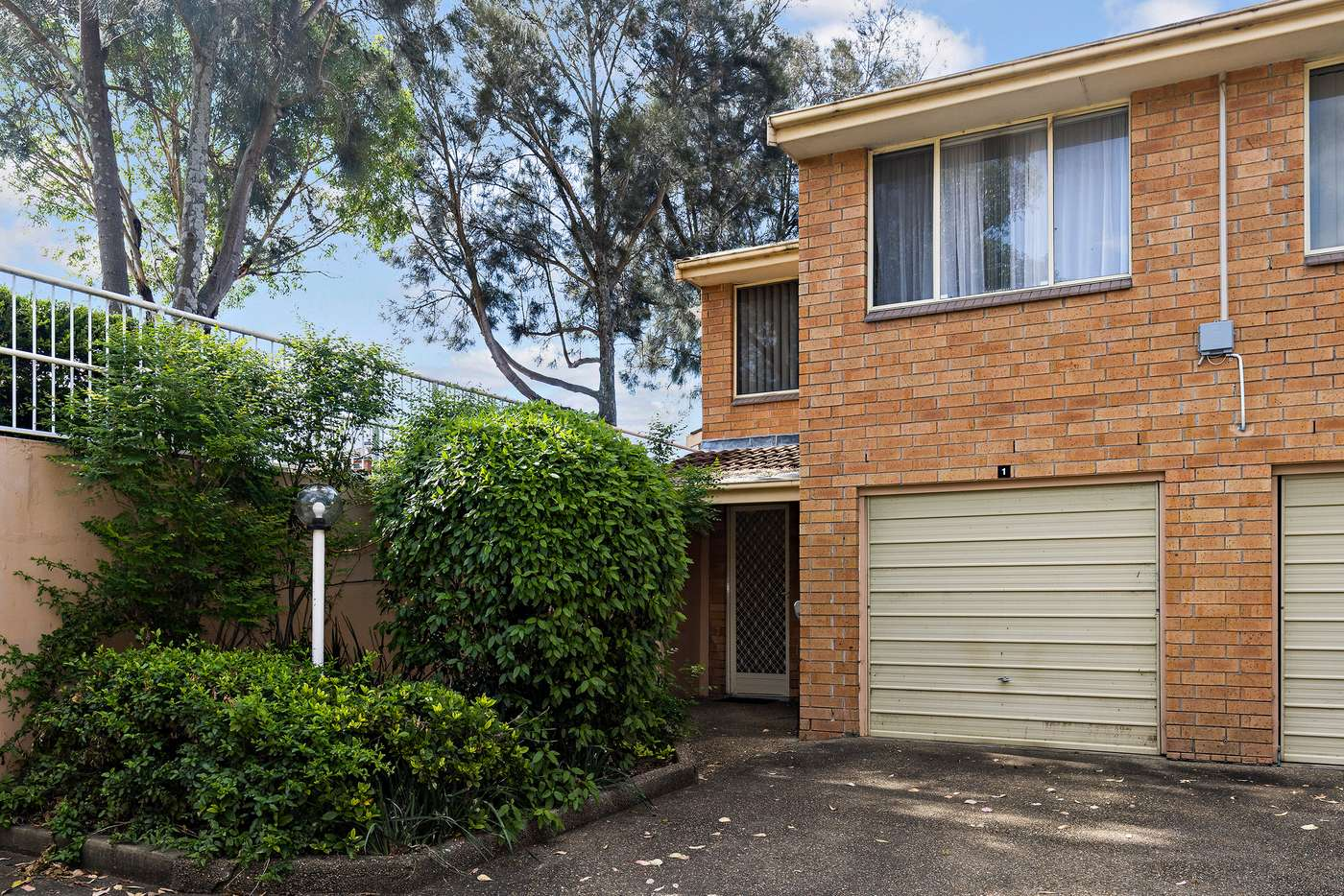 Main view of Homely townhouse listing, 1/5 Tenby Street, Blacktown NSW 2148