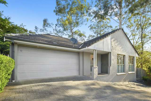 50B Russell Avenue, Wahroonga NSW 2076