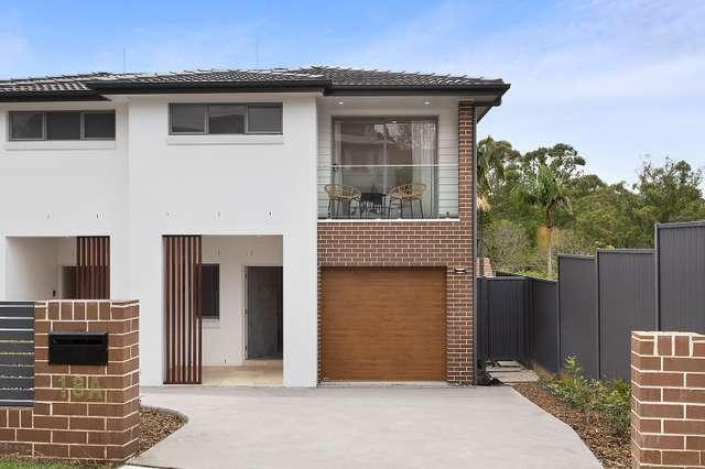 18A Mobbs Lane, Carlingford NSW 2118