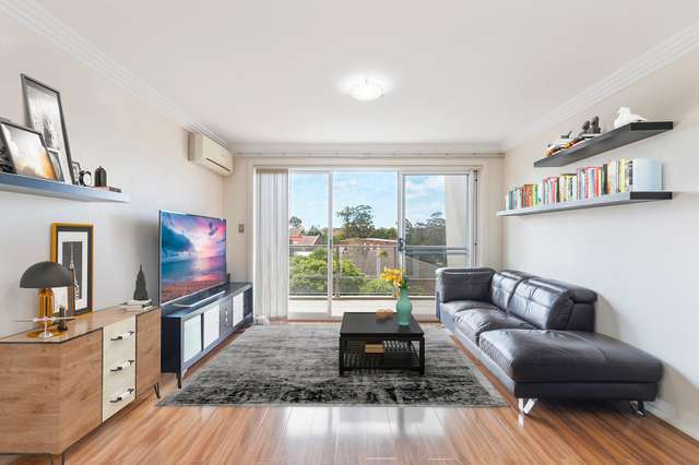 32/14 College Crescent, Hornsby NSW 2077