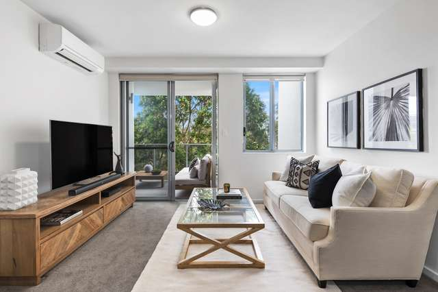 20/10-12 Lords Avenue, Asquith NSW 2077