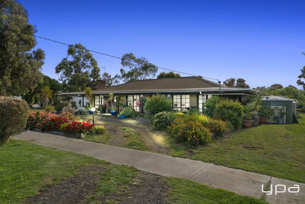 Second view of Homely acreageSemiRural listing, 18 Mcleans Road, Little River VIC 3211