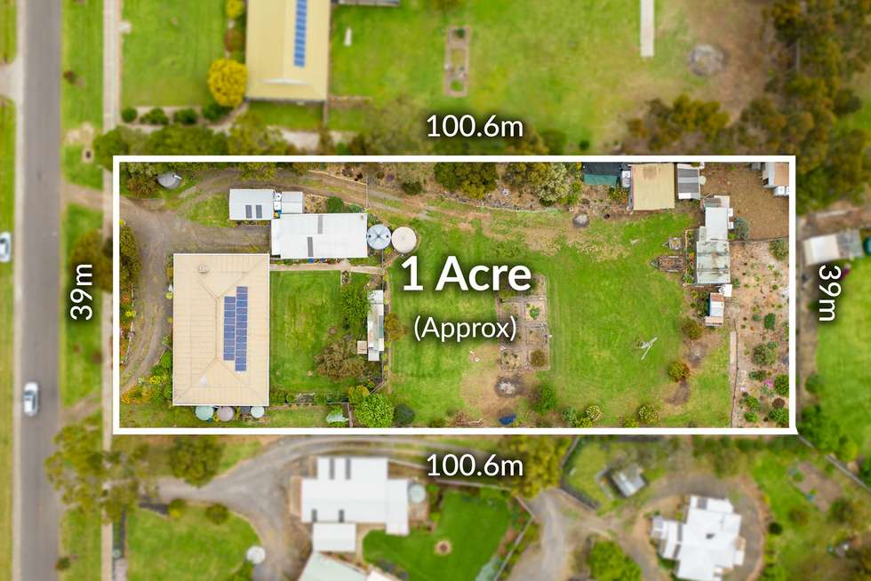 Third view of Homely acreageSemiRural listing, 18 Mcleans Road, Little River VIC 3211