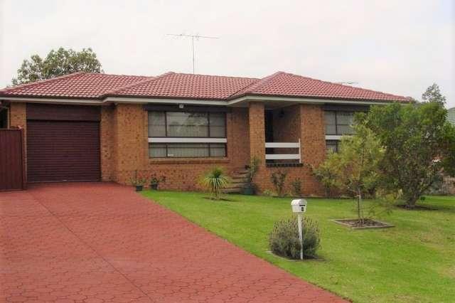 4 Grevillea Grove, Baulkham Hills NSW 2153