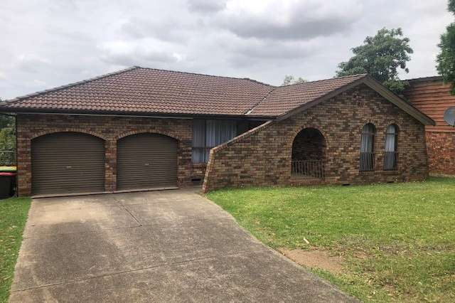 11 Callistemon Close, Baulkham Hills NSW 2153