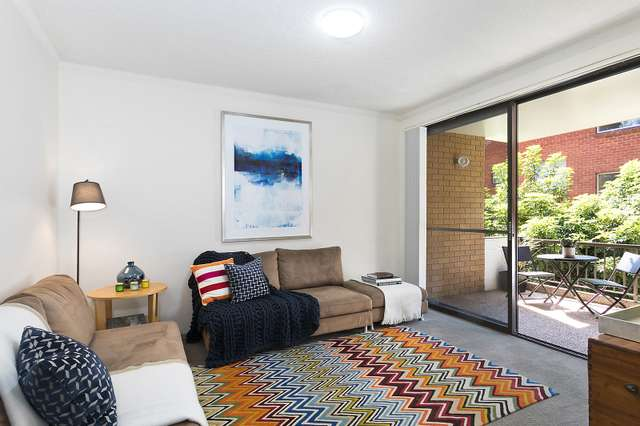 18/75 Florence Street, Hornsby NSW 2077