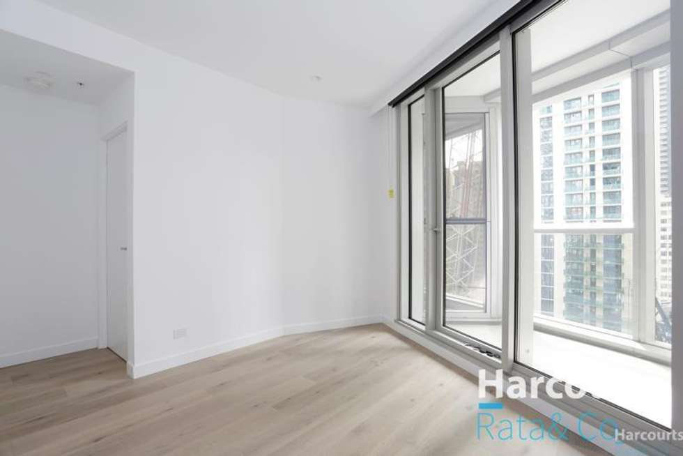 Third view of Homely apartment listing, 1503B/639 Little Lonsdale Street, Melbourne VIC 3000