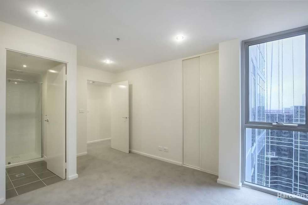 Fourth view of Homely apartment listing, 2106/8 Exploration Lane, Melbourne VIC 3000