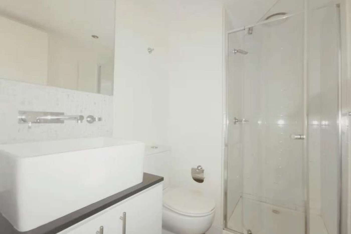 Fifth view of Homely apartment listing, 2106/8 Exploration Lane, Melbourne VIC 3000