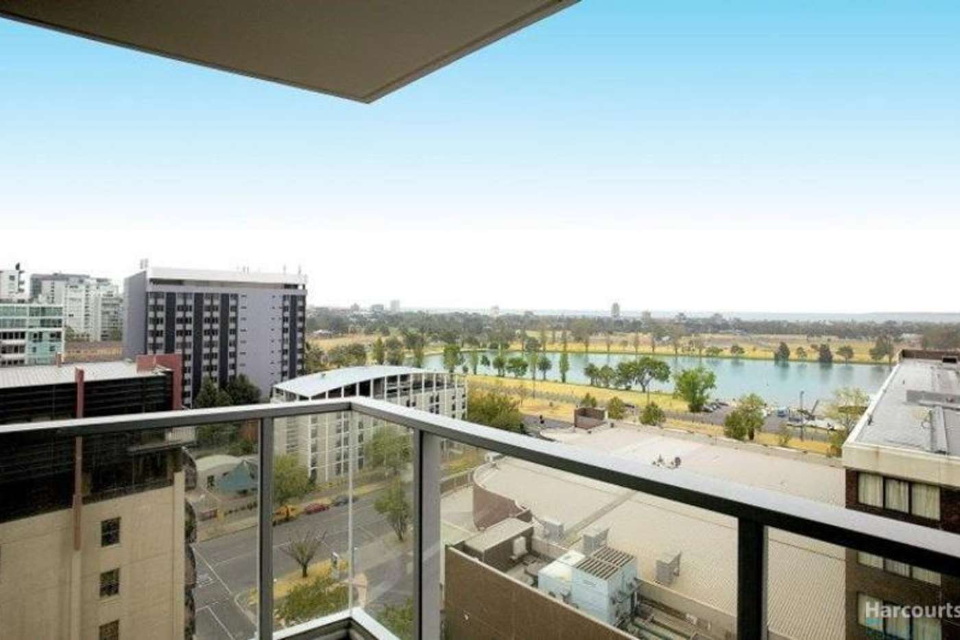 Main view of Homely apartment listing, 1212/594 St Kilda Road, Melbourne VIC 3004
