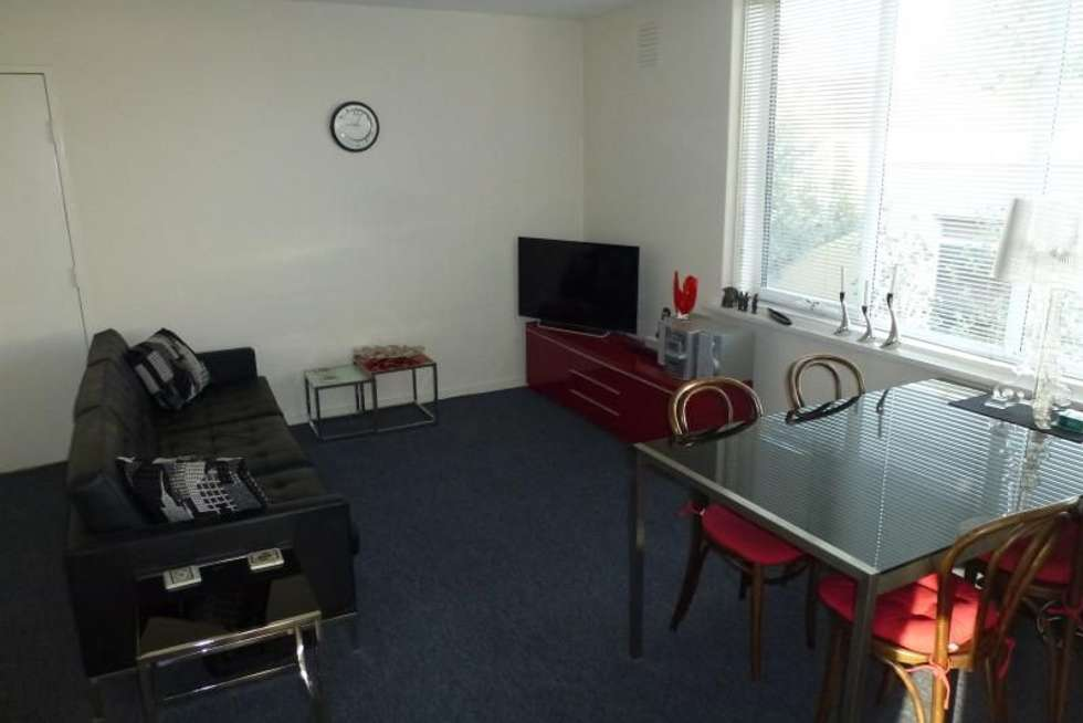 Fourth view of Homely apartment listing, 12/60 Arthur Street, South Yarra VIC 3141