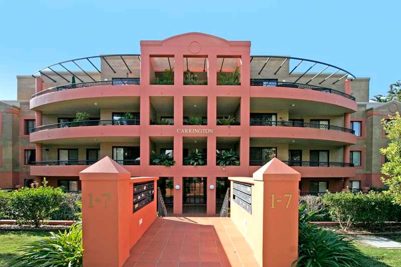 Main view of Homely unit listing, 1/1-7 Allison Road, Cronulla NSW 2230