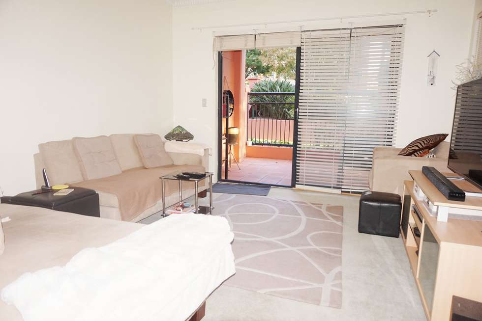Second view of Homely unit listing, 1/1-7 Allison Road, Cronulla NSW 2230