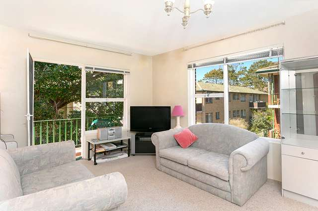 10/75 Pacific Parade, Dee Why NSW 2099
