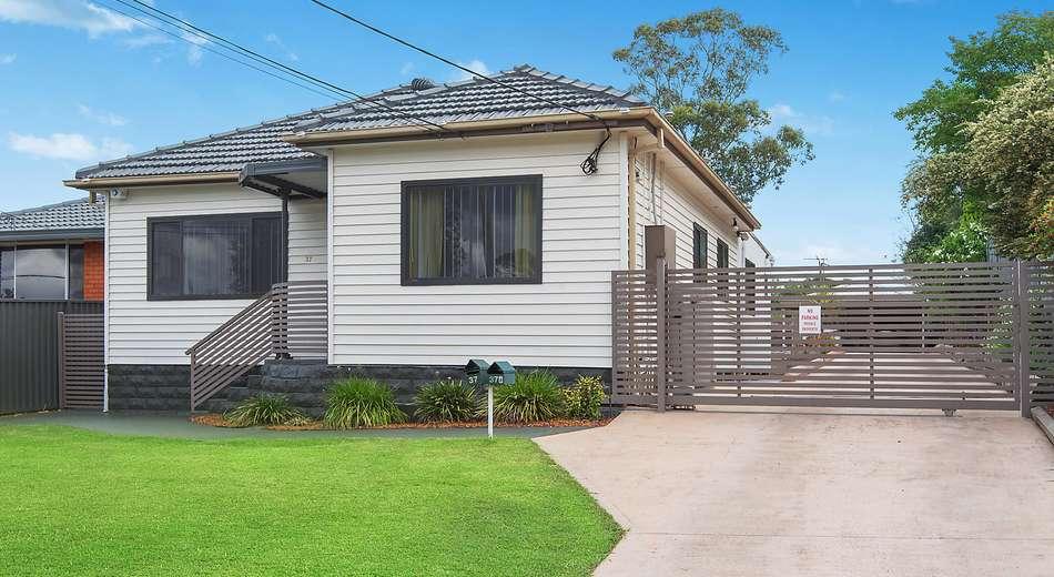 37 Lucretia Road, Toongabbie NSW 2146