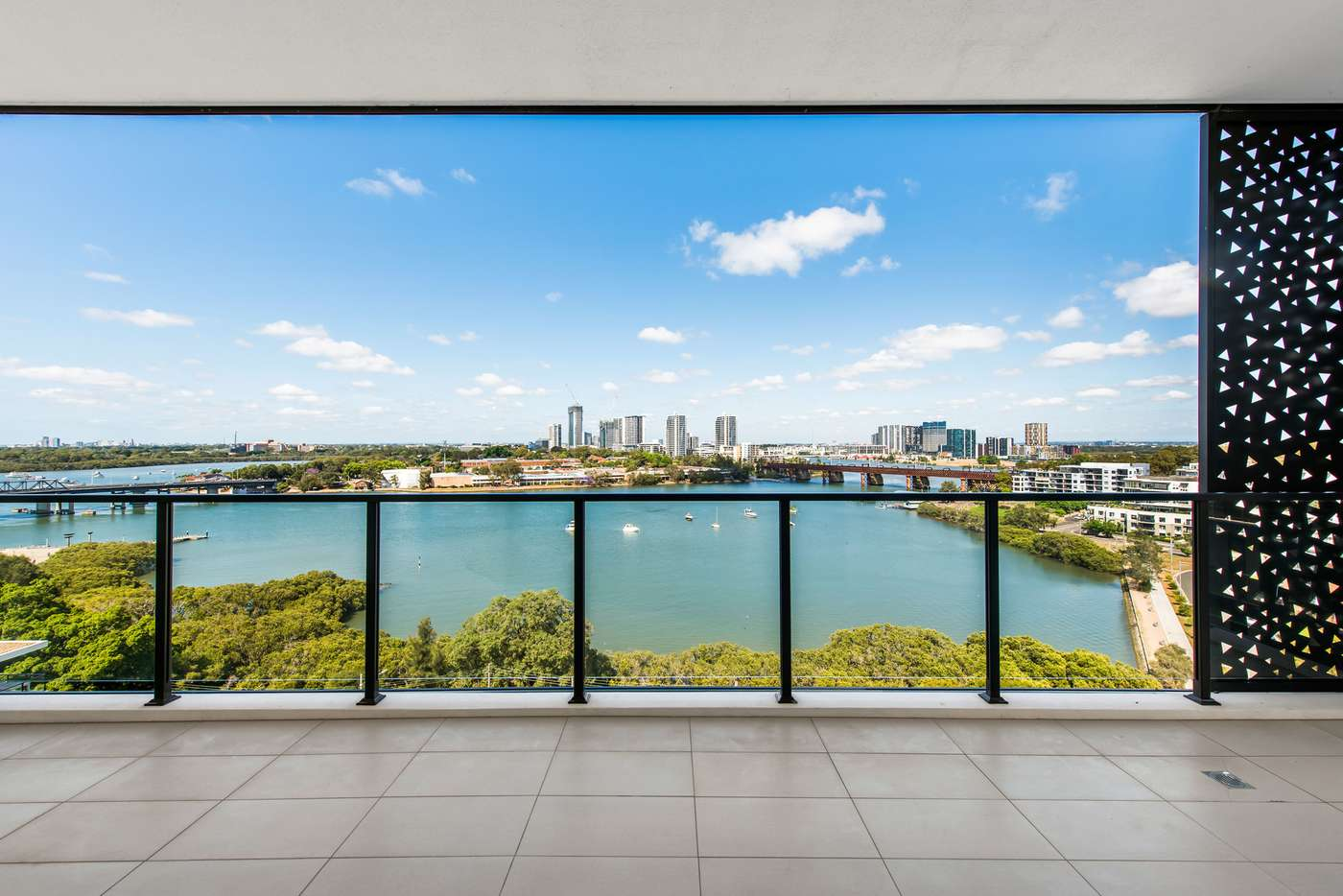 Main view of Homely apartment listing, 1003c/12 Nancarrow Avenue, Ryde NSW 2112