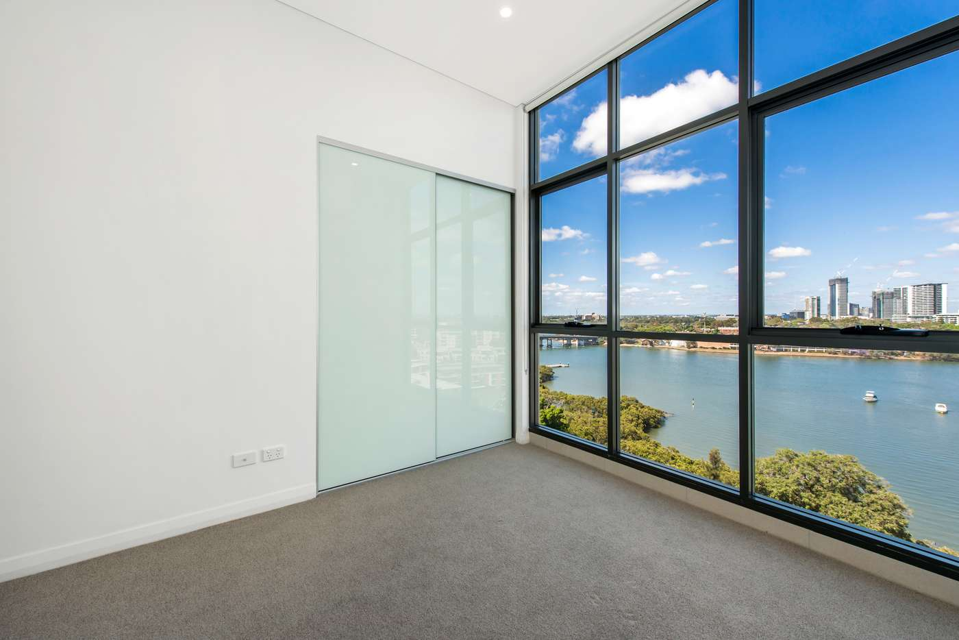Fifth view of Homely apartment listing, 1003c/12 Nancarrow Avenue, Ryde NSW 2112