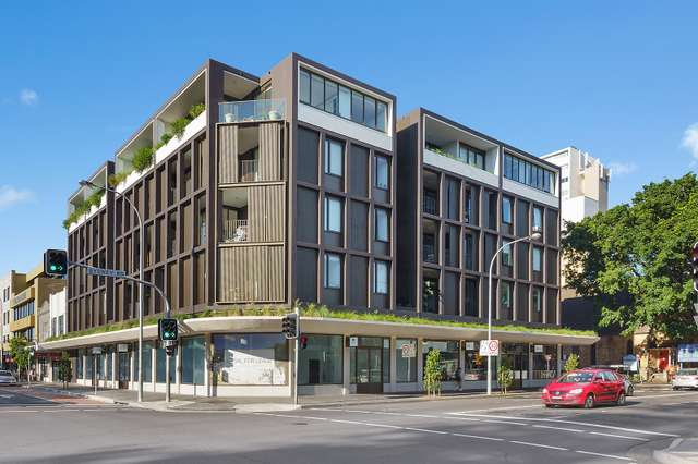 Level 4/406/21 Belgrave Street, Manly NSW 2095