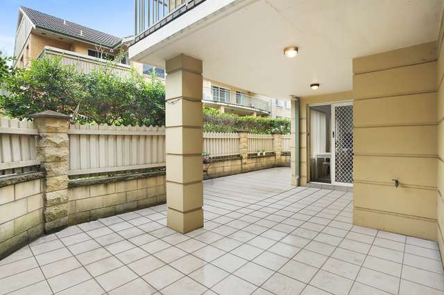 3/21 Water Street, Hornsby NSW 2077