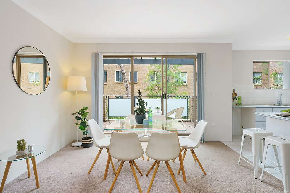 Second view of Homely unit listing, 10/46-48 Bridge Road, Hornsby NSW 2077