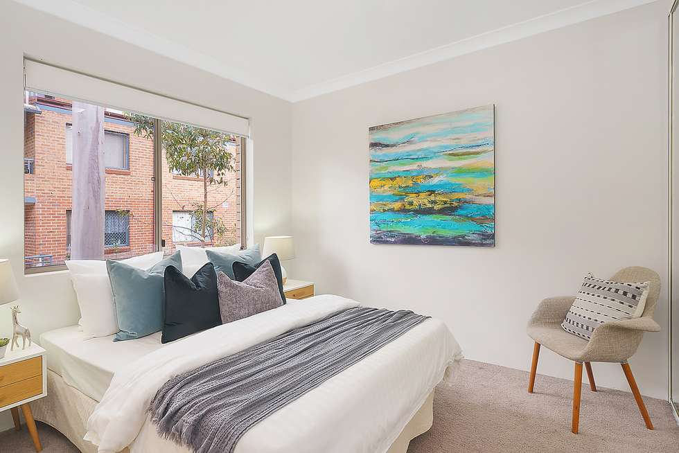 Fourth view of Homely unit listing, 10/46-48 Bridge Road, Hornsby NSW 2077