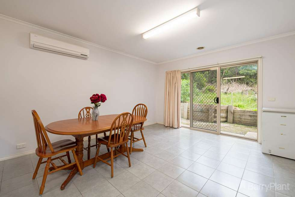 Second view of Homely house listing, 2/26 Donday Court, Pakenham VIC 3810