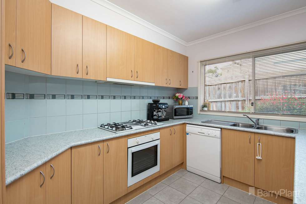 Third view of Homely house listing, 2/26 Donday Court, Pakenham VIC 3810