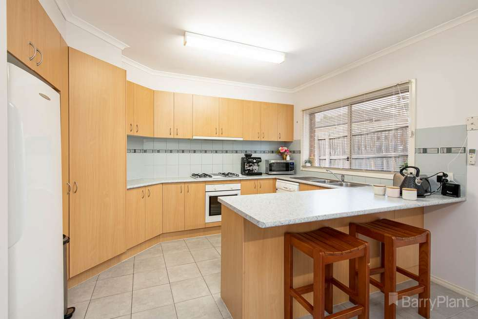 Fourth view of Homely house listing, 2/26 Donday Court, Pakenham VIC 3810