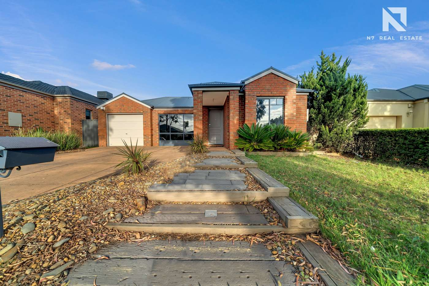 Main view of Homely house listing, 14 Buvelot Crescent, Caroline Springs VIC 3023