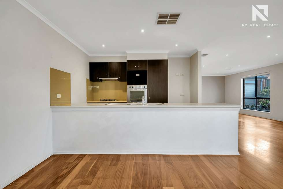 Second view of Homely house listing, 14 Buvelot Crescent, Caroline Springs VIC 3023