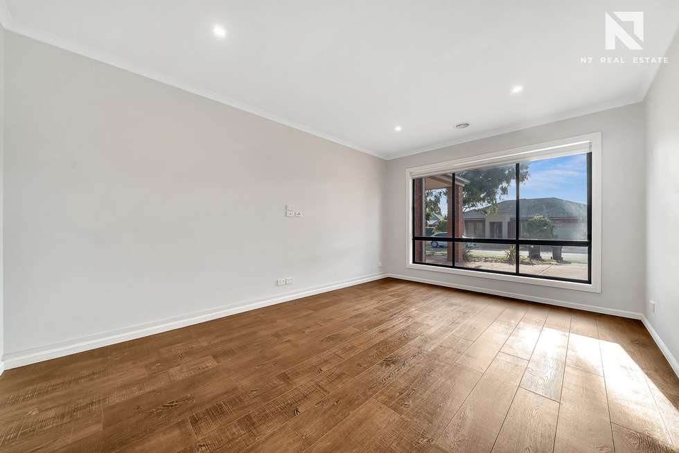 Third view of Homely house listing, 14 Buvelot Crescent, Caroline Springs VIC 3023