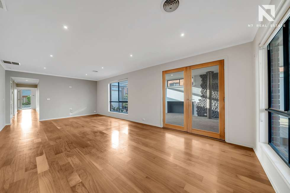 Fourth view of Homely house listing, 14 Buvelot Crescent, Caroline Springs VIC 3023