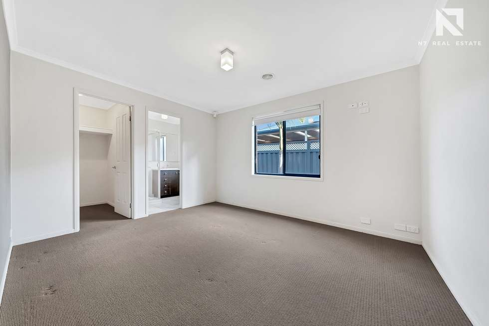Fifth view of Homely house listing, 14 Buvelot Crescent, Caroline Springs VIC 3023