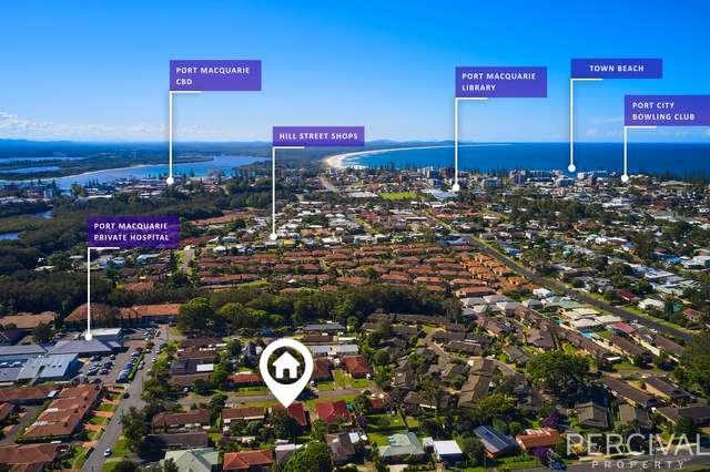 3/6-8 Mayfair Road, Port Macquarie NSW 2444