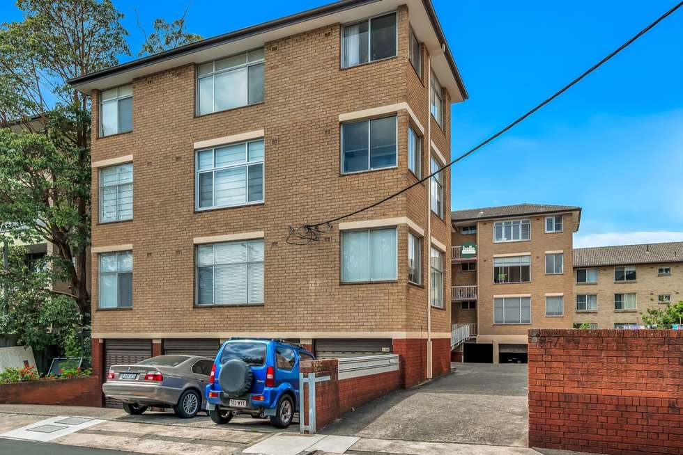 Fifth view of Homely unit listing, 15/5-7 Cook Street, Glebe NSW 2037